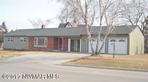 106 4TH Street NW, Bagley, MN 56621