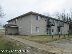 325 Summit Avenue W, Blackduck, MN 56630