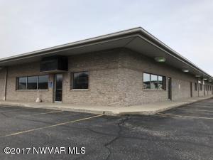 502 7th Street SW, Roseau, MN 56751