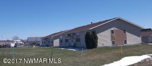 1238-1240 Edgewood Drive, Thief River Falls, MN 56701