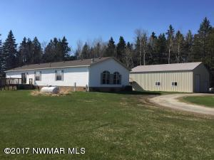 25637 608th Avenue, Warroad, MN 56763