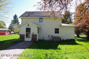 519 Park Avenue SW, Wilton, MN 56601