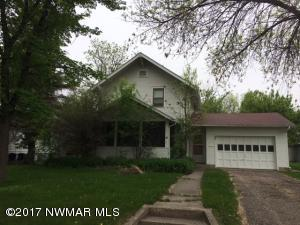 535 Summit Avenue, Crookston, MN 56716