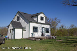 23823 240TH Avenue SE, Brooks, MN 56715
