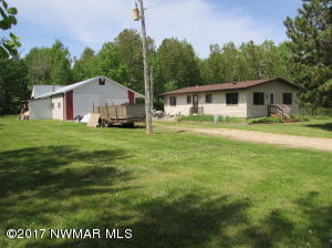 1721 13th Avenue SW, Baudette, MN 56623
