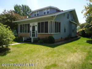 315 4th Street SW, Red Lake Falls, MN 56750