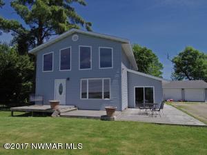 424 Lake Avenue, Tenstrike, MN 56683