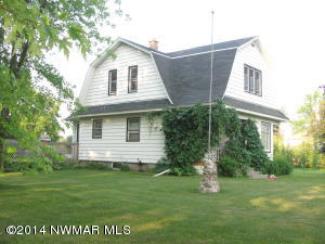215 Minnesota Avenue, Winger, MN 56592
