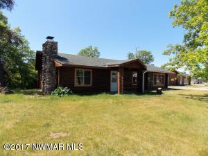 4436 Scribner Road NW, Wilton, MN 56601