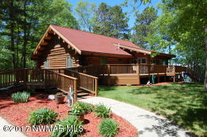 1727 Cadbary Lane SE, Cass Lake, MN 56633