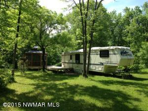 160A Pioneer Road NE, Kelliher, MN 56650