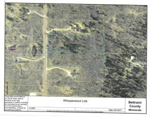 Whisperwood Court SW, Lot 9, Bemidji, MN 56601