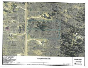 Whisperwood Court SW, Lot 10, Bemidji, MN 56601