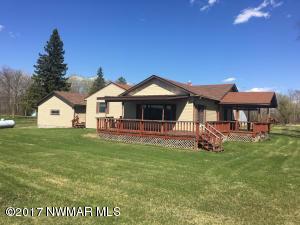 59897 Dora Lake Road, Northome, MN 56661
