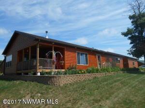 16655 Hightop Way NW, Cass Lake, MN 56633