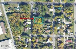 Minnesota Avenue NE, Warroad, MN 56763