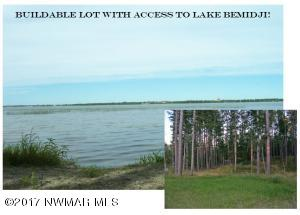 Whispering Ridge Drive NE, Bemidji, MN 56601