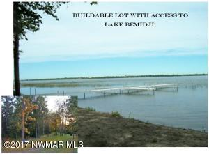 Whispering Ridge Drive NE, Lot 5 Block 2, Bemidji, MN 56601