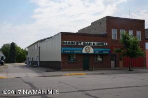 118 Main Street Street N, Warroad, MN 56763