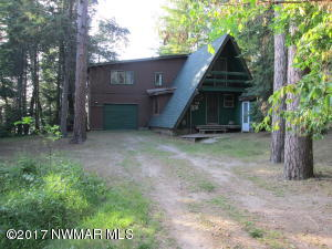12657 E Movil Lake Road NE, Bemidji, MN 56601