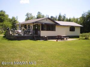 16135 Whipple Lane NE, Kelliher, MN 56650