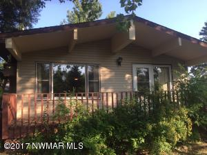 119 Birch Drive S, Warroad, MN 56763