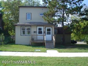 621 Irvine Avenue NW, Bemidji, MN 56601