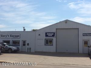 104 E Ross Avenue, Erskine, MN 56535