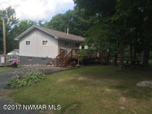 11099 Highway 1 Highway E, Northome, MN 56661