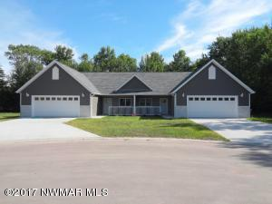 102 GABBI Court, Thief River Falls, MN 56701
