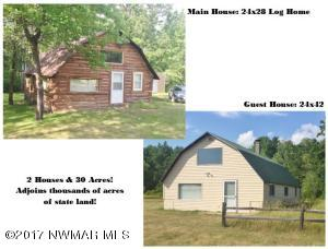45681 115th Avenue, Becida, MN 56678