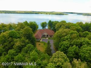 678 Durand Drive NW, Puposky, MN 56667