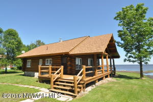 5864 Sandy Shores Drive NW, Williams, MN 56686