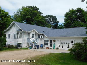 22164 Wood Lane NE, Hines, MN 56647