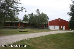 5540 County Rd 3 _ SW, Williams, MN 56686