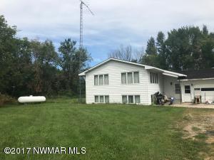 42248 County 126 Road, Roseau, MN 56751