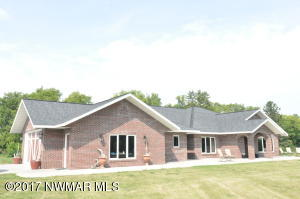 40207 County Road 2 _, Roseau, MN 56751