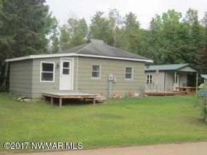 54472 Sheephead Drive NE, Waskish, MN 56685