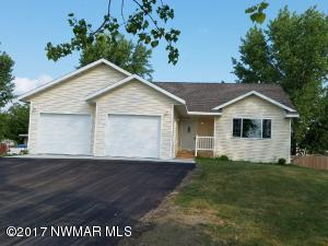617 Evergreen Street, Thief River Falls, MN 56701