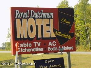 Royal Dutchman