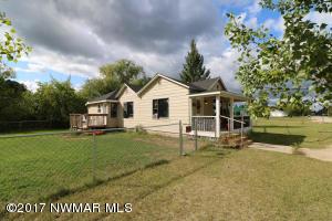 1105 Miles Avenue SE, Bemidji, MN 56601