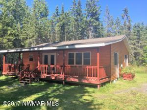 2851 County Rd 119 _, International Falls, MN 56649