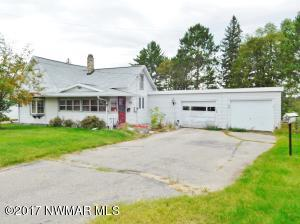 123 4th Street NE, Cass Lake, MN 56633