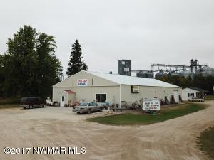 215 State Hwy 11 Highway E, Greenbush, MN 56726