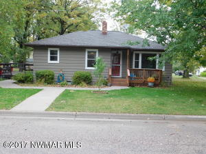405 2nd Avenue SW, Clearbrook, MN 56634