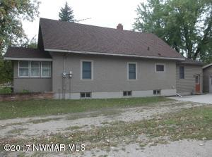 260 Central Avenue W, Plummer, MN 56748