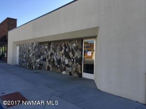 104 N Kaiser Avenue, Fosston, MN 56542