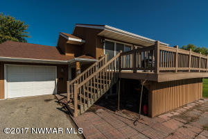 1712 Widman Lane, Crookston, MN 56716