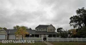 503 N Labree Avenue, Thief River Falls, MN 56701