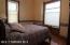 1st bedroom / Main Floor